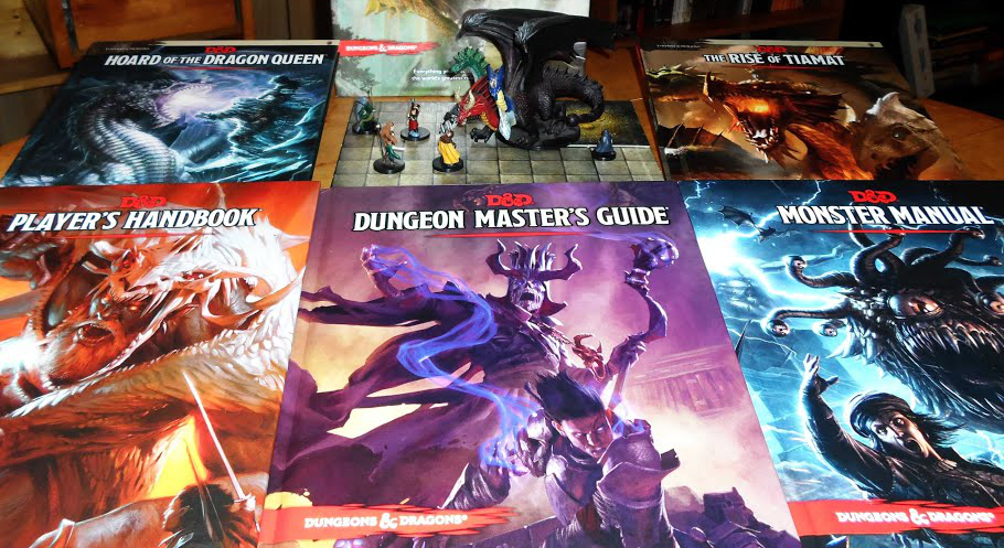 5th Edition Is Dead! Long Live 5th Edition!