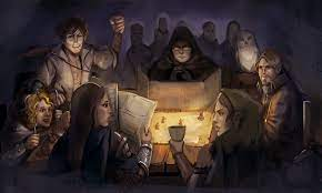 Role Playing Group